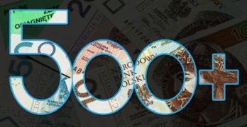 500 plus poza zasięgiem komornika