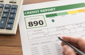 Czym jest scoring kredytowy