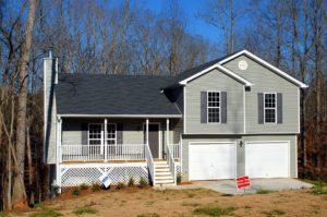 Hipoteka a upadłość konsumencka