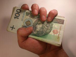 Jaką część wynagrodzenia może zająć syndyk