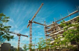 Restrukturyzacja firmy budowlanej (+statystyki)