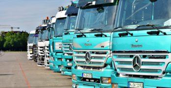 Restrukturyzacja firmy transportowej – na czym polega i na co wskazują statystyki