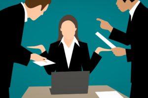Sytuacja pracownika w trakcie i po restrukturyzacji firmy