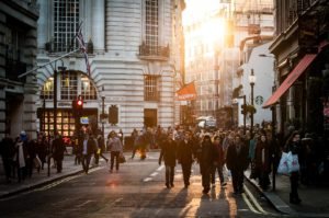 Upadłość konsumencka w Polsce dla dłużników zamieszkałych za granicą