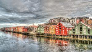 Upadłość w cieniu gór Skandynawskich, czyli jak Norwegowie walczą o wolność finansową.