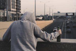 Upadłość konsumencka osoby uzależnionej od alkoholu