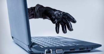Ataki phishingu