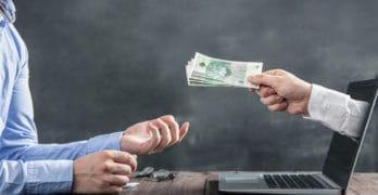 Dobre czasy dla pożyczek online