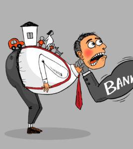 Jak wyjść ze spirali zadłużenia?