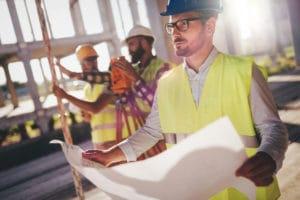 Kondycja branży budowlanej zwiastuje sukces czy bankructwo?