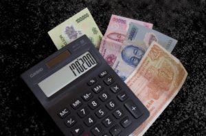 Upadłość przedsiębiorstwa- koszty postępowania