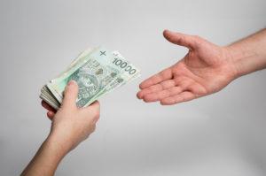 Pożyczki dla osób zadłużonych