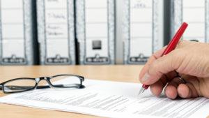 Negatywne skutki prawne poręczenia pożyczki