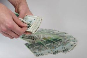Polacy nie boją się pożyczek