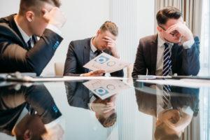 Postępowanie w przypadku niepowodzenia upadłości likwidacyjnej