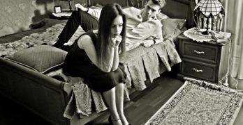 Toksyczny związek, który zniszczył jej życie