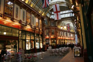 Upadłość konsumencka w Anglii i Walii