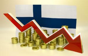 Upadłość konsumencka w Finlandii