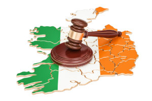 Upadłość konsumencka w Irlandii