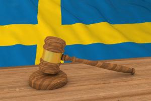 Upadłość konsumencka w Szwecji