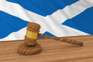 Upadłość konsumencka w Szkocji