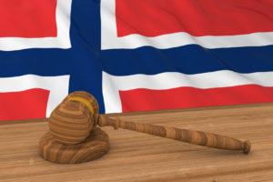 Wprowadzenie do upadłości konsumenckiej w Norwegii