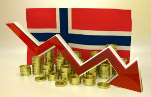 Ogólne zasady upadłości konsumenckiej w Norwegii
