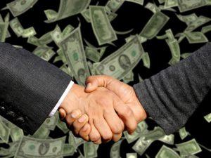 Zgubna wizja łatwych i szybkich pieniędzy